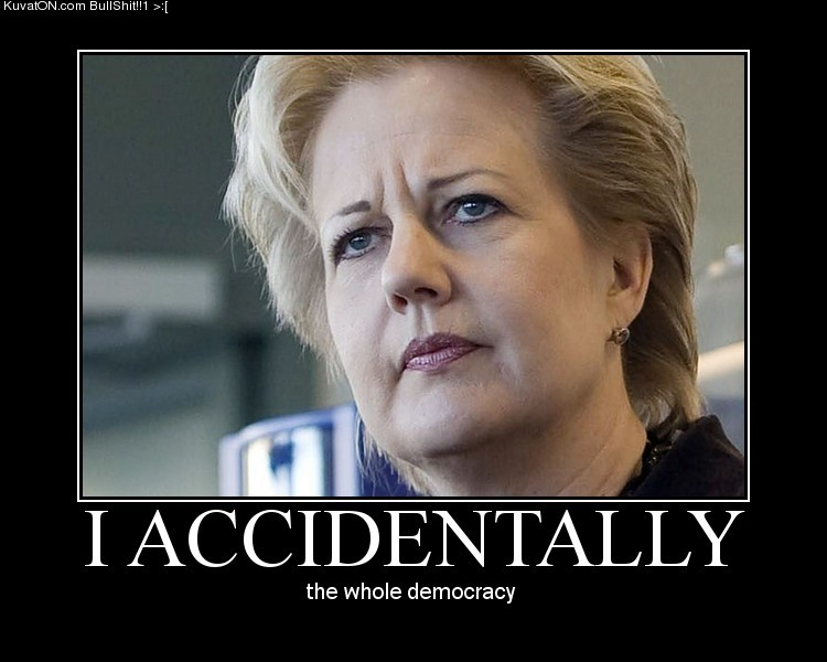 accidentallydemocracy