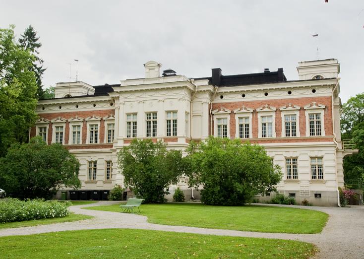 Pitopalvelu Liekoranta Hatanpään kartano häät Tampere