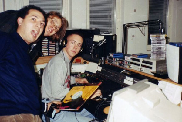 Radio Vaasa, Jocka's Party Planet vuonna 1993
