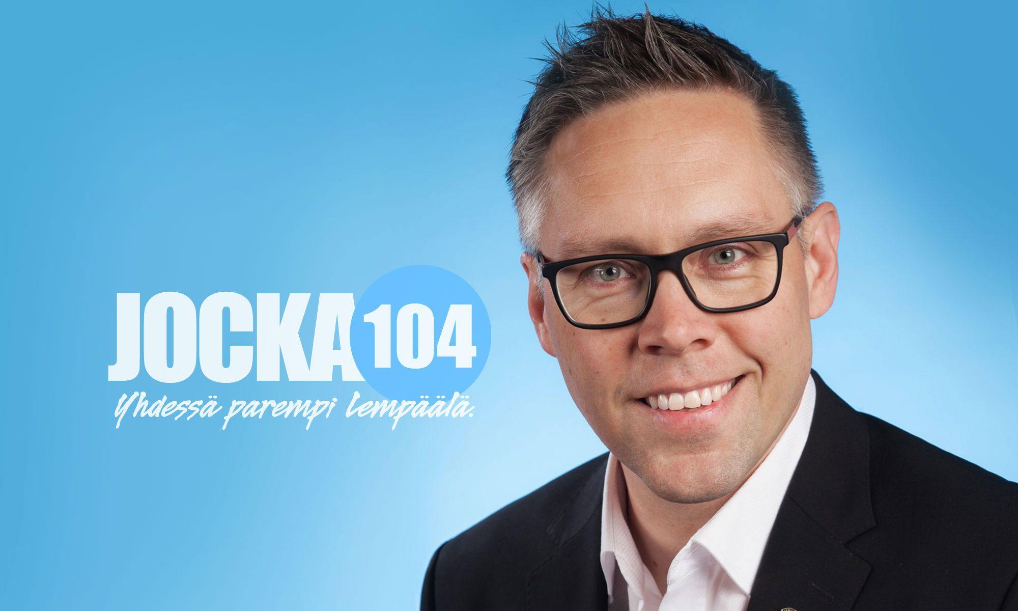 Jocka Träskbäck 104