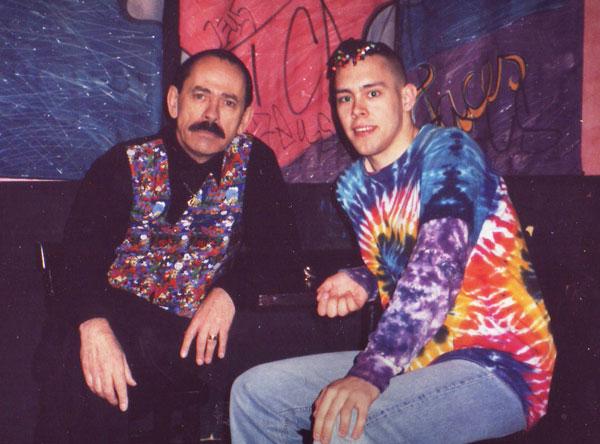 Scatman John HotHitin haastattelussa 1994 tai 1995.